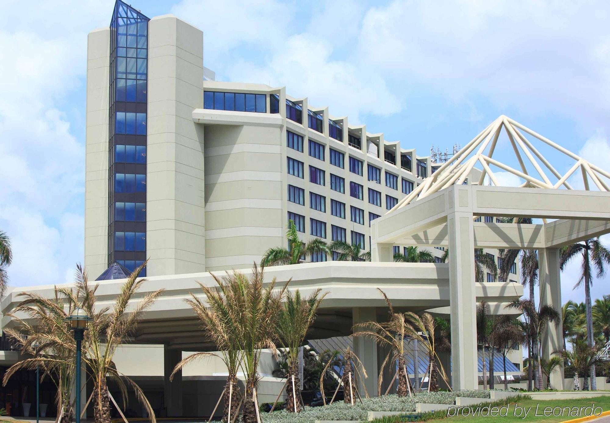 Renaissance Santo Domingo Jaragua Hotel amp Casino